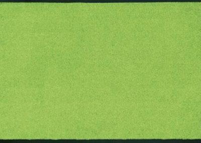 Ярко Зелен-Изтривалка WDTC-7mm