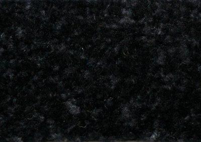 903-Черен-меланж-лого-изтривалка