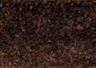 905-Кафяв-меланж-лого-изтривалка