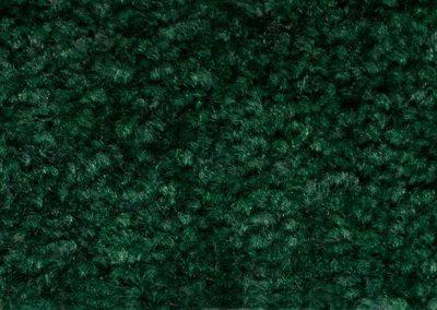 907-Зелен-меланж-лого-изтривалка