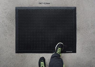Гумена OKT12,5mm с маратонки-web